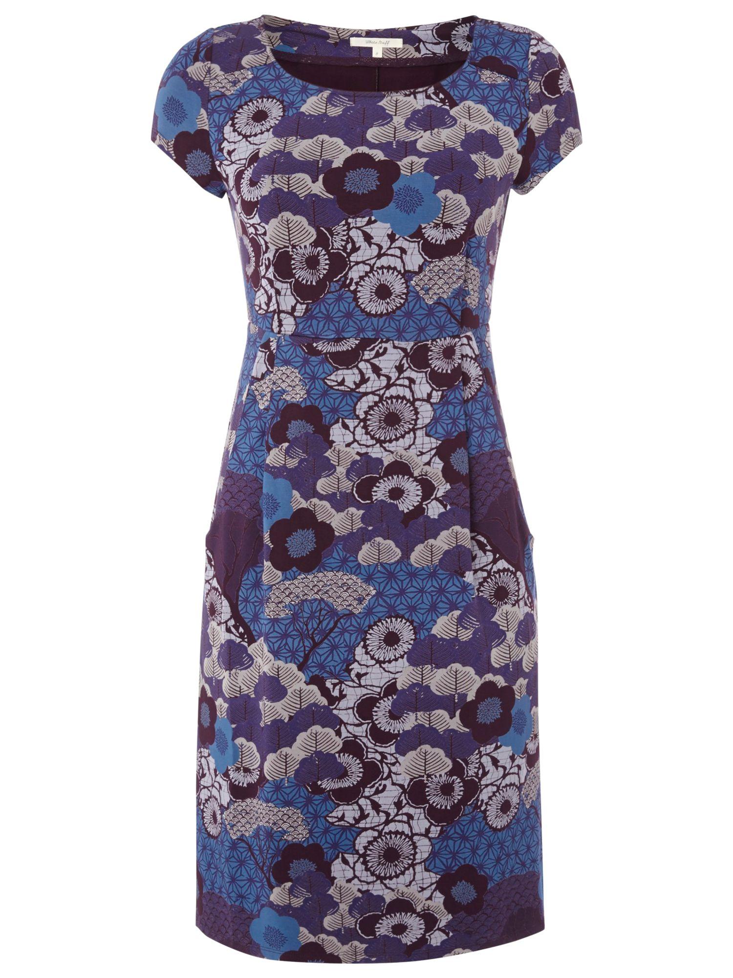 white stuff tea time dress purple orchid, white, stuff, tea, time, dress, purple, orchid, white stuff, 16|18|10|12|14|8, women, womens dresses, brands l-z, 1885365