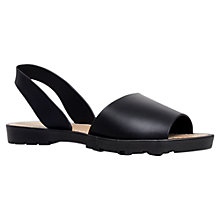 Buy Miss KG Rave Cleated Jelly Sandals Online at johnlewis.com