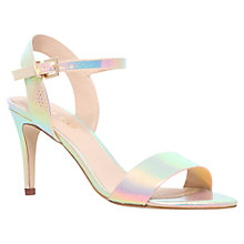 Buy Miss KG Elyssa Stiletto Sandals Online at johnlewis.com
