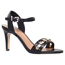 Buy Miss KG Erica Stiletto Sandals Online at johnlewis.com