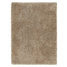 Buy John Lewis Glimmer Shaggy Rug Online at johnlewis.com
