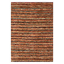 Buy John Lewis Rustic Jute Stripe Runner Online at johnlewis.com