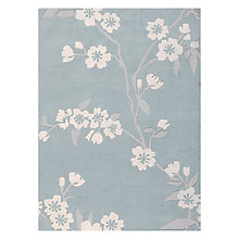 Buy John Lewis Cherry Blossom Rug Online at johnlewis.com