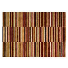 Buy John Lewis Harvest Broken Stripe Rug Online at johnlewis.com