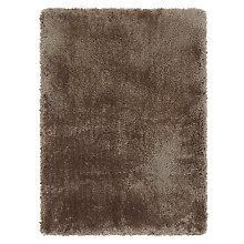 Buy John Lewis Sublime Shaggy Rug Online at johnlewis.com