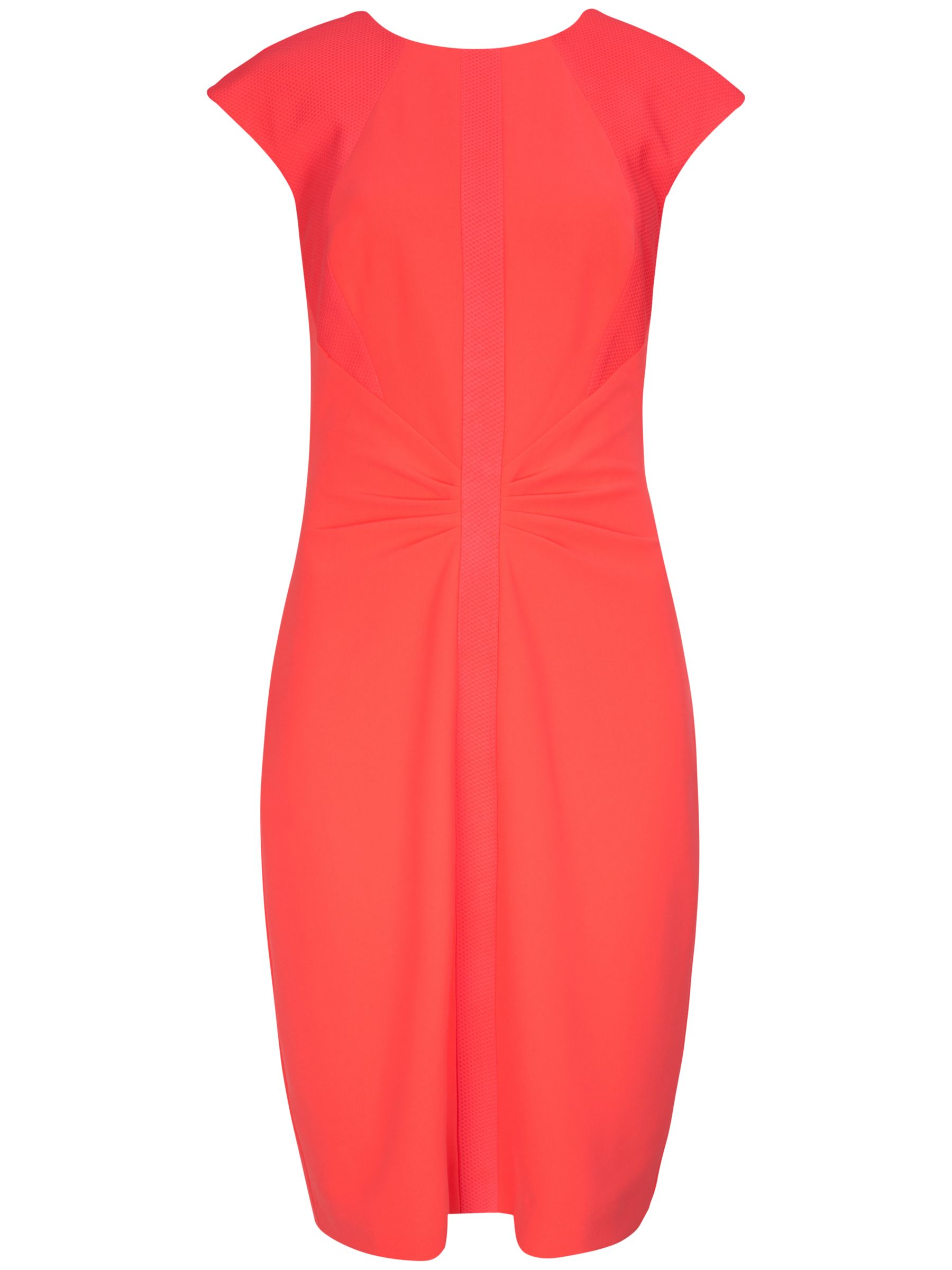 ted baker acerola mesh panel dress mid orange, ted, baker, acerola, mesh, panel, dress, mid, orange, ted baker, 0|2|5|1|4|3, women, womens dresses, gifts, wedding, wedding clothing, female guests, fashion magazine, womenswear, men, brands l-z, 1929412