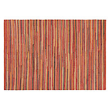 Buy John Lewis The Basics Soft Weave Sunset Rug Online at johnlewis.com