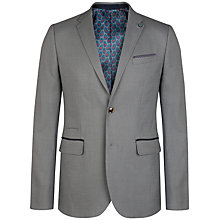 Buy Ted Baker Saturn Patterned Suit Jacket Online at johnlewis.com