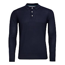 Buy Ted Baker Pontsun Merino Wool Polo Shirt Online at johnlewis.com