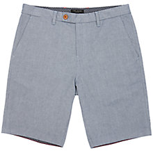 Buy Ted Baker Reyn Oxford Shorts Online at johnlewis.com