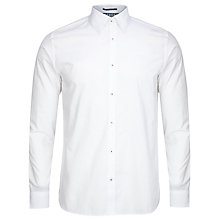 Buy Ted Baker Hirate Jacquard Shirt Online at johnlewis.com