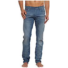 Buy Hilfiger Denim Scanton Stretch Slim Fit Jeans, Blue Comfort Online at johnlewis.com