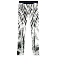 Buy Gerard Darel Armenie Trousers, Ecru Online at johnlewis.com