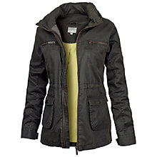 Buy Fat Face Sussex Four Pocket Coat, Coco Online at johnlewis.com