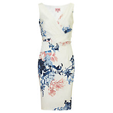 Buy Phase Eight Milly Print Dress, Multi Online at johnlewis.com