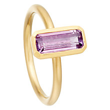 Buy Astley Clarke Prismic Ring Online at johnlewis.com