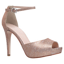 Buy Carvela Leona Platform Stiletto Court Shoes Online at johnlewis.com