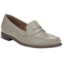 Buy John Lewis Penny Flat Loafers Online at johnlewis.com