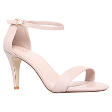 Buy Carvela Kiwi Barely There High Heel Sandals Online at johnlewis.com
