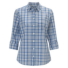 Buy John Lewis Check Shirt Online at johnlewis.com