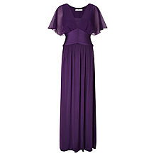 Buy John Lewis Helena Chiffon Dress Online at johnlewis.com