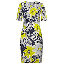 Buy Whistles Bloomsbury Print Dress, Multi Online at johnlewis.com