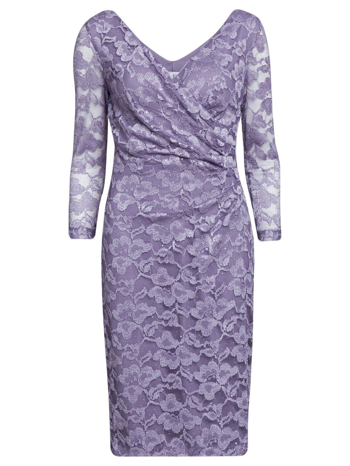 gina bacconi stretch lace sequin dress lavendar haze, gina, bacconi, stretch, lace, sequin, dress, lavendar, haze, gina bacconi, 10|12|14|18|20|16, women, plus size, womens dresses, 1895236