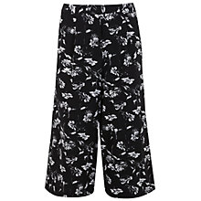 Buy Miss Selfridge Petite Printed Culottes, Multi Online at johnlewis.com