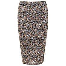 Buy Miss Selfridge Lace Floral Skirt, Assorted Online at johnlewis.com