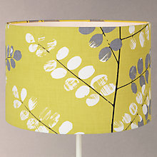 Buy John Lewis Malin Cylinder Lampshade Online at johnlewis.com
