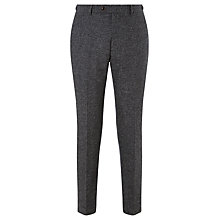 Buy JOHN LEWIS & Co. Ainsworth Donegal Tailored Suit Trousers, Grey Online at johnlewis.com