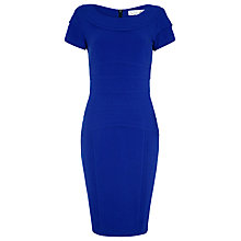 Buy Damsel in a dress Petal Dress, Blue Online at johnlewis.com