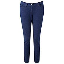 Buy Pure Collection The Cropped Jean Online at johnlewis.com