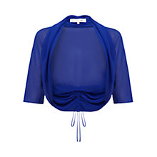 Buy Damsel in a dress Amelia Rosa Shrug Online at johnlewis.com