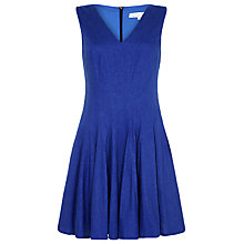 Buy Damsel in a dress Luca Dress, Blue Online at johnlewis.com