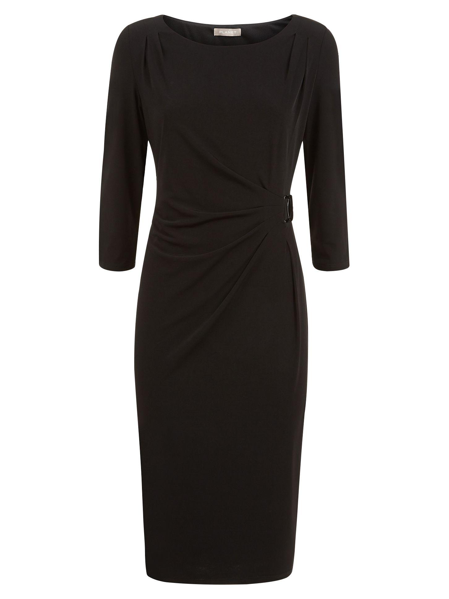 planet buckle dress, planet, buckle, dress, black|black|black|black|black|black|black|cerise|cerise|cerise|cerise|cerise|cerise|cerise, 14|12|16|8|10|20|18|16|10|12|8|14|20|18, women, plus size, womens dresses, special offers, womenswear offers, womens dresses offers, 1897465