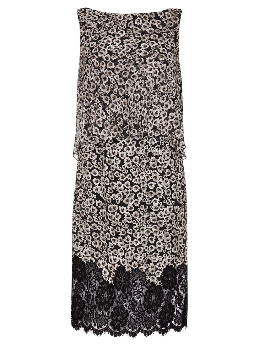damsel in a dress ebony lace dress black/white, damsel, dress, ebony, lace, black/white, damsel in a dress, 18|14|16|12|10|8, women, womens dresses, gifts, wedding, wedding clothing, female guests, 1907234
