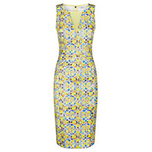 Buy Damsel in a dress Sicilian Lemon Dress, Lemon Online at johnlewis.com