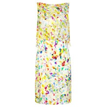 Buy Damsel in a dress Lavender Oasis Dress, Yellow/Multi Online at johnlewis.com