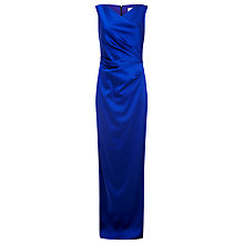 Buy Damsel in a dress Bellini Dress, Blue Online at johnlewis.com