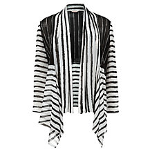 Buy Windsmoor Jewel Stripe Kimono Online at johnlewis.com