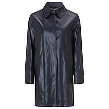 Buy Four Seasons Shiny Mac, Navy Online at johnlewis.com