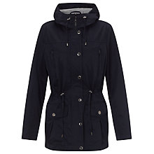 Buy Four Seasons Lightweight Parka Online at johnlewis.com