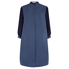 Buy Fenn Wright Manson Pieris Shirt Dress, Navy Online at johnlewis.com
