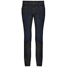 Buy Diesel Tepphar 842G Slim Jeans, Dark Wash Online at johnlewis.com