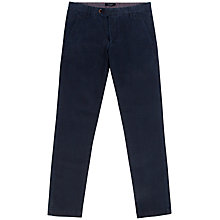 Buy Ted Baker Shertro Super Slim Printed Chinos Online at johnlewis.com