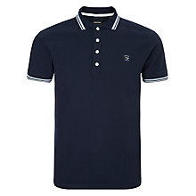 Buy Diesel T-Oin Tipped Collar Polo Shirt Online at johnlewis.com
