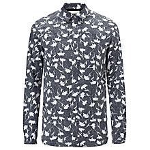 Buy Diesel Stemry Shirt, Navy Online at johnlewis.com