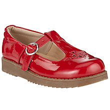 Buy John Lewis Holly Classic T Bar Shoes Online at johnlewis.com
