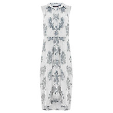 Buy Mint Velvet Jolie Print Dress, Multi Online at johnlewis.com